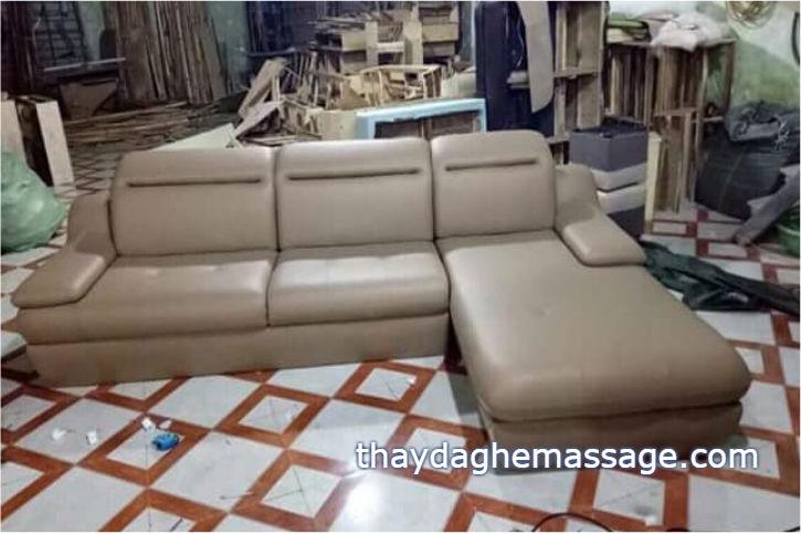 Cuối năm thay bọc ghế sofa ở đâu uy tín tại Hà Nội