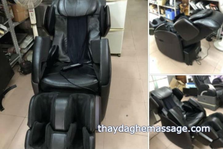 Da ghế massage mới hiện nay tại sao độ bền kém hơn trước