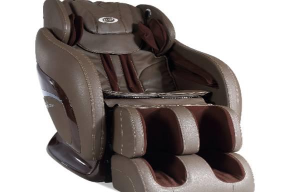 Ghế massage thay da thì tiếc tiền bỏ thì không đành vì sao