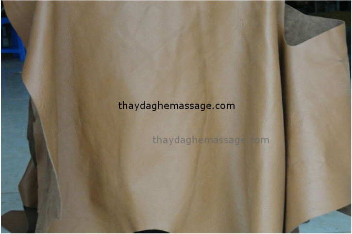 Thay da ghế massage tại Hà Nội