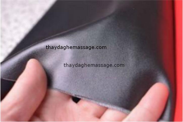 Thay da ghế massage chính hãng