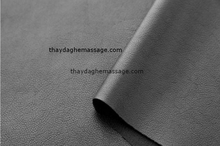 Thay da ghế massage tại Ba Đình