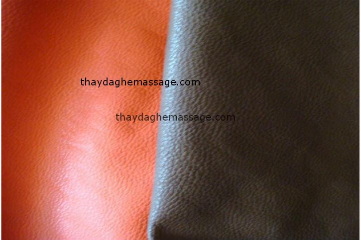 Thay da ghế massage tại Hai Bà Trưng